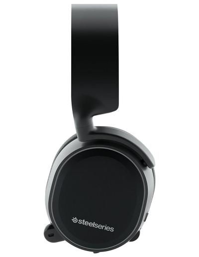 image article Test Steelseries Arctis 3 Bluetooth 11