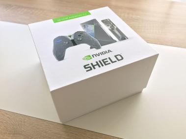 image article Test Nvidia Shield 5