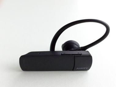 Test oreillette Bluetooth Aukey 7
