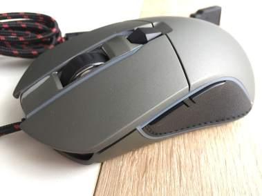 Image test de la souris klim aim 4
