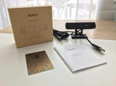Image test webcam aukey 1080p full hd 5