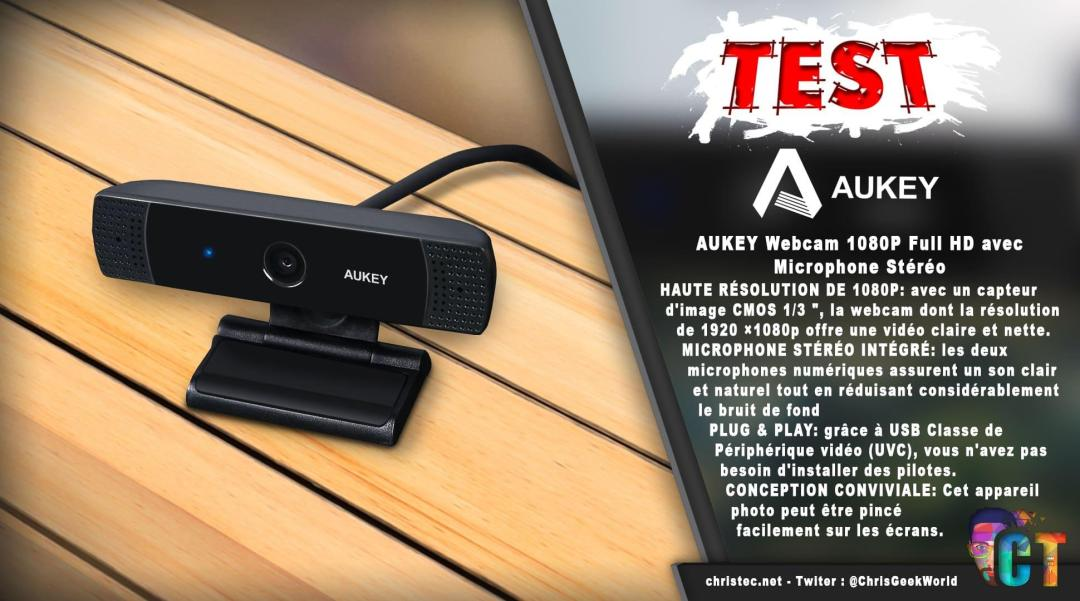 image en-tête test webcam aukey 1080p full hd