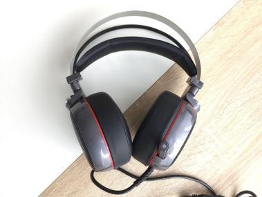 image Test du casque gaming PC et consoles Aukey 3