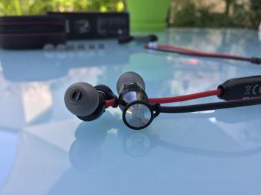 image test des écouteurs Bluetooth Sennheiser Momentum Free 6