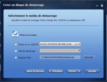image Test de AOMEI Backupper Professional le logiciel parfait pour la sauvegarde et la restauration de données 9
