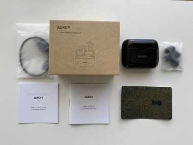 image Test des écouteurs Bluetooth Aukey EP-T28 avec des basses puissantes 4