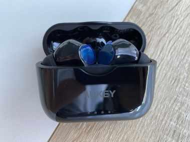 image Test des écouteurs Bluetooth Aukey EP-T28 avec des basses puissantes 7