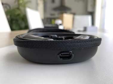 image Test des écouteurs TRN BA8 16BA et adaptateur Bluetooth TRN BT20S PRO 22