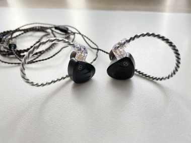 image Test des écouteurs TRN BA8 16BA et adaptateur Bluetooth TRN BT20S PRO 8