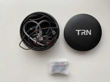 image Test des écouteurs TRN BA8 16BA et adaptateur Bluetooth TRN BT20S PRO 9