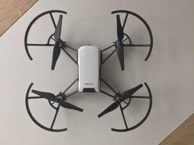 image du drone DJI Ryze Tello 5