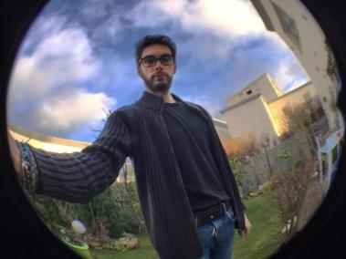 image Test du kit de lentille Aukey 3 en 1 pour smartphone 14