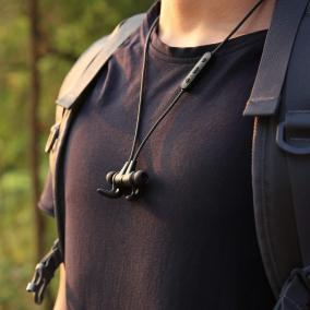 image Concours Aukey ecouteur et enceinte Bluetooth 3