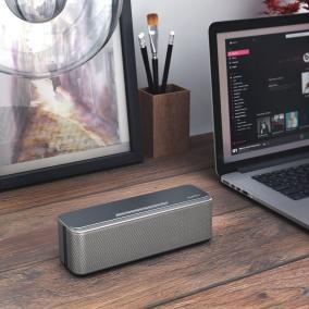 image Concours Aukey ecouteur et enceinte Bluetooth 5