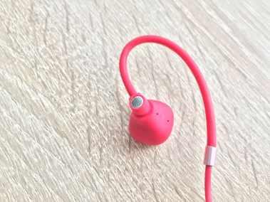 image Test des écouteurs bluetooth et hybride Key Series B80 de Aukey 9