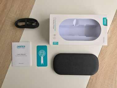 image Test du chargeur sans fil double de CHOETECH pour smartphones 2