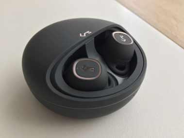image Test des écouteurs true wireless Key Series de Aukey 6