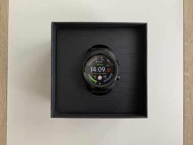 image Test de la montre connectée Ticwatch Pro 4GLTE de Mobvoi 4