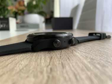 image Test de la montre connectée Ticwatch Pro 4GLTE de Mobvoi 7