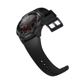 image Test de la montre connectée Ticwatch Pro 4GLTE de Mobvoi 14