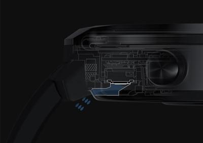 image Test de la montre connectée Ticwatch Pro 4GLTE de Mobvoi 24