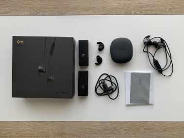 image Test des écouteurs Bluetooth EP-B60 AUKEY pour le sport 3