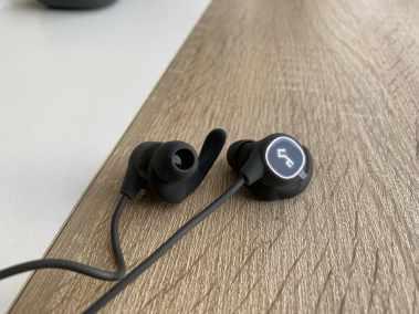 image Test des écouteurs Bluetooth EP-B60 AUKEY pour le sport 4