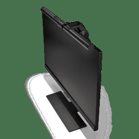 image Test de la ScreenBar de BenQ la lampe de bureau révolutionnaire 12