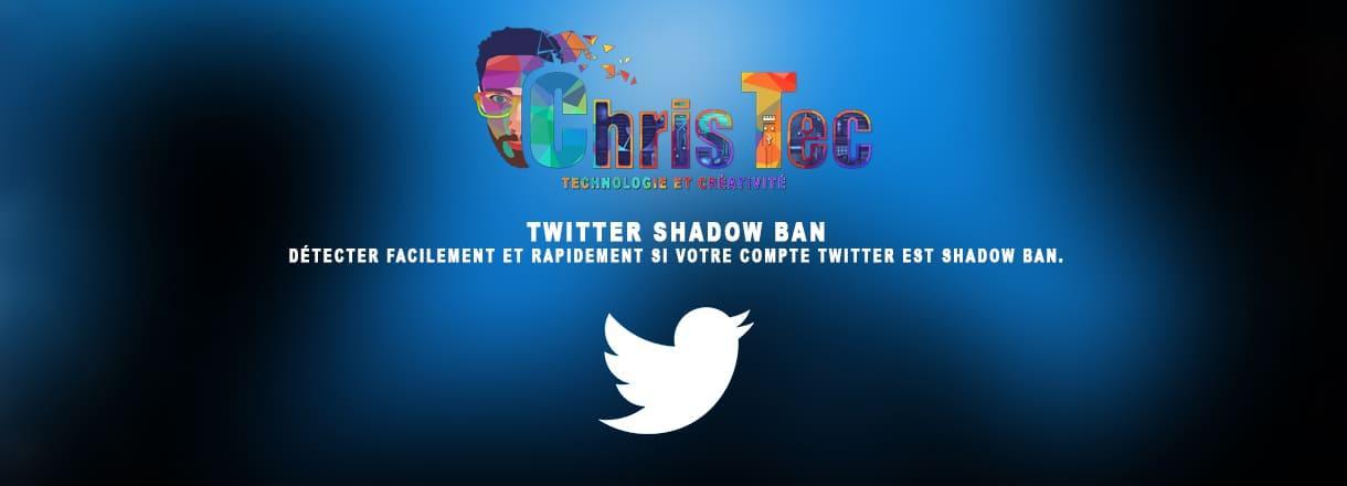 Shadow Ban Twitter