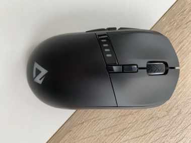 image Test de la souris gamer sans fil Elite Knight de Aukey 4