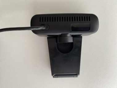 image Test de la webcam 1080p Aukey PC-W3 avec réduction de bruit stéréo 8