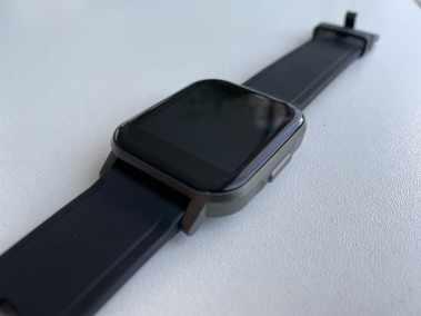 image Test de la montre connectée homme et femmes Aukey LS02 5