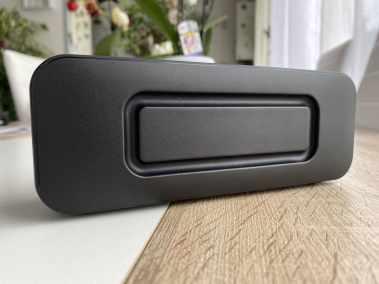 image Test de l'enceinte Bluetooth Aukey SK-A2 portable et étanche 8