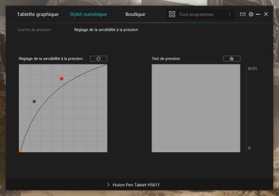 image Test tablette graphique Huion HS611 : parfait pour les débutants 11