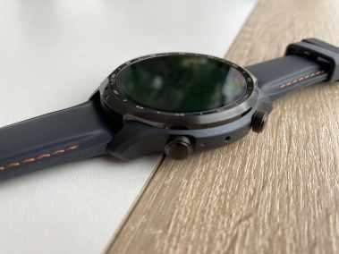 image Test de la Ticwatch Pro 3 GPS : La montre connectée avec 2 écrans 17