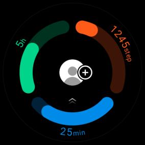image Test de la Ticwatch Pro 3 GPS : La montre connectée avec 2 écrans 40