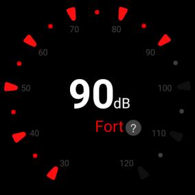 image Test de la Ticwatch Pro 3 GPS : La montre connectée avec 2 écrans 39