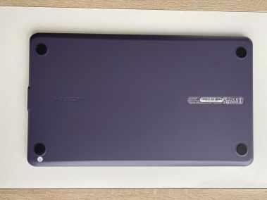 image Test de la tablette graphique avec écran Huion kamvas 13 15