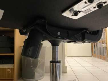 image Test d'une des meilleures chaises de bureau ergonomique de MFavour 10