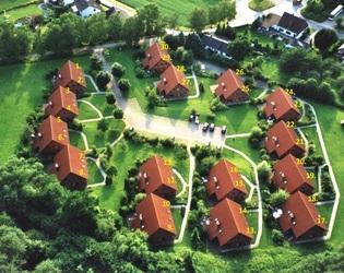 Christelijk vakantiepark Nieheim Duitsland  Christelijke