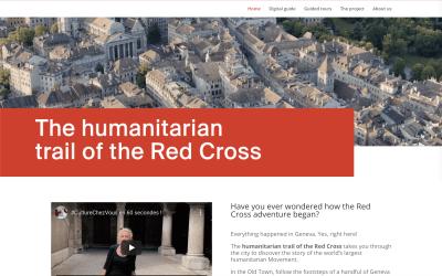 Humanitarian Trail