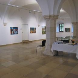 Vernissage - Rathausfletz Neuburg an der Donau - 17.Mai 2015