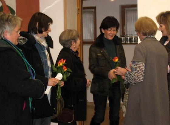 2011 Kunstverein Schrobenhausen, Vanitas, Einzelausstellung