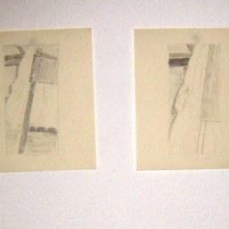 4 Zeichnungen