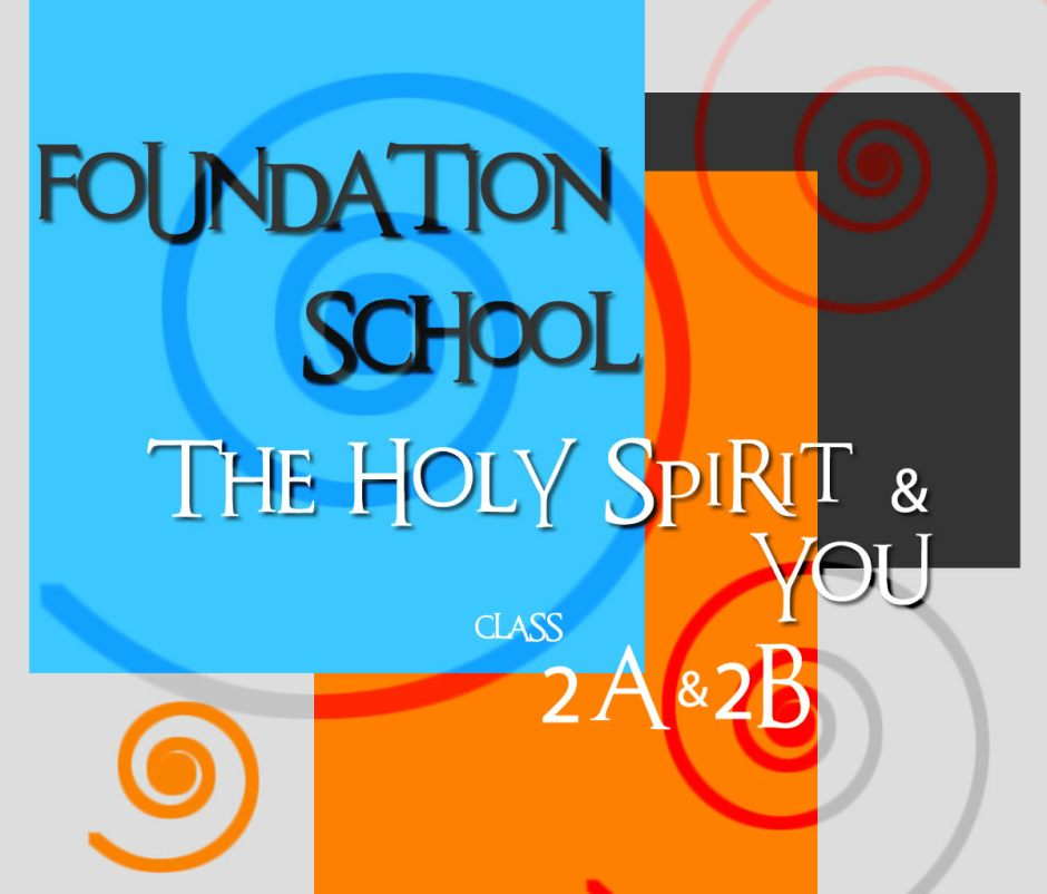 FOUNDATION SCHOOL CLASS 2