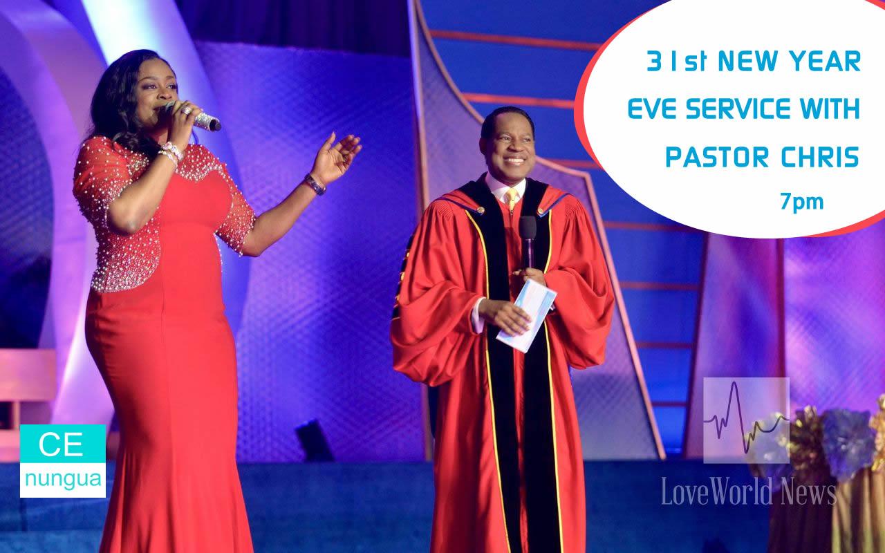 New Years Eve Sermons