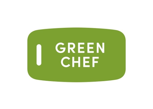 Green Chef logo (PRNewsFoto/Green Chef)