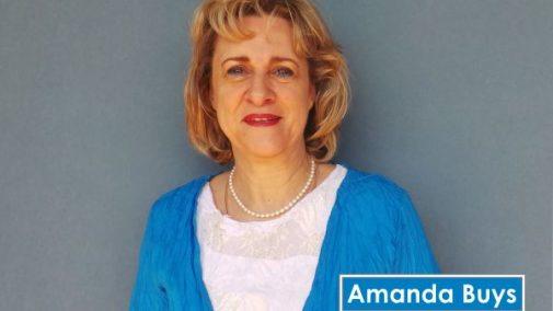 Amanda Buys