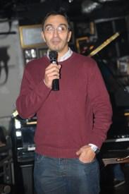 Editor Ivan Kovanovic