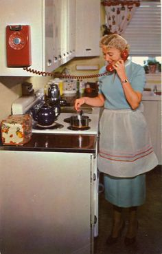 kitchen wall phones install island telephone the standard deviation in old days we used to happy when phone would ring